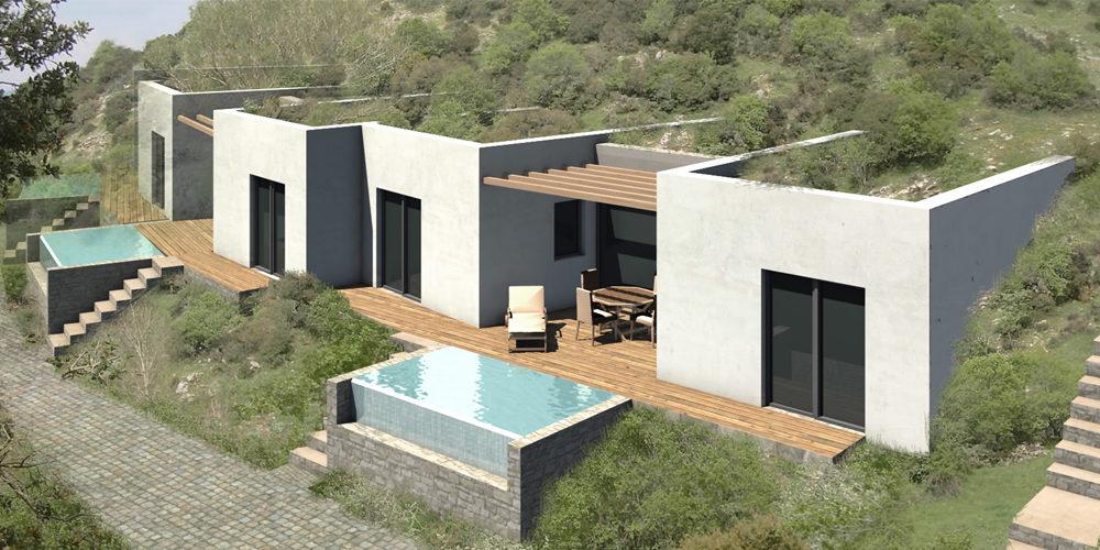 Simpl. / Maratha resort villas
