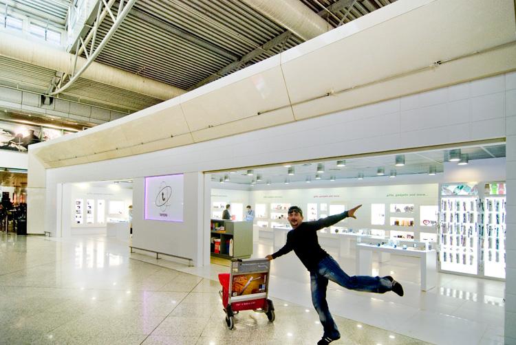 triton concept store retail design