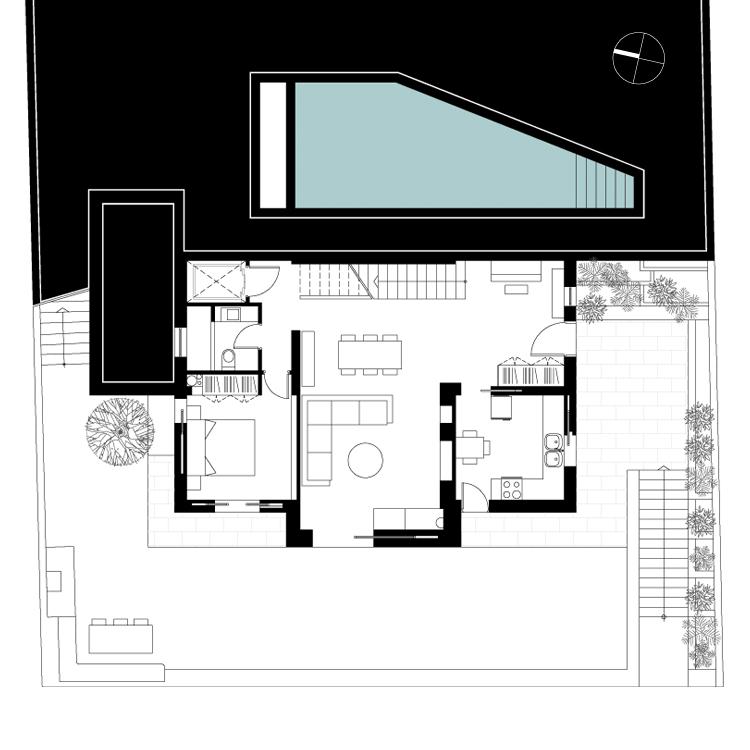 Penteli house