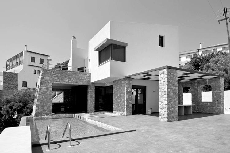 Achladies house / Skiathos