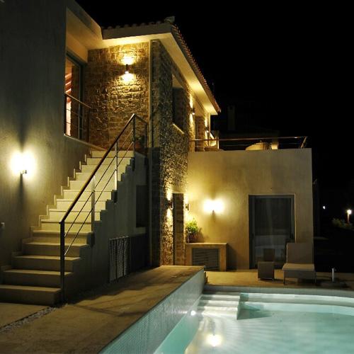 Simpl. / Olivia's villas