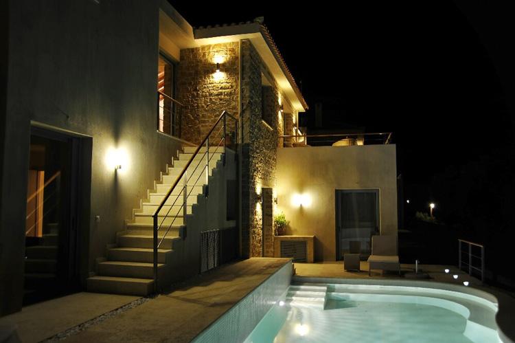 Olivia's villas